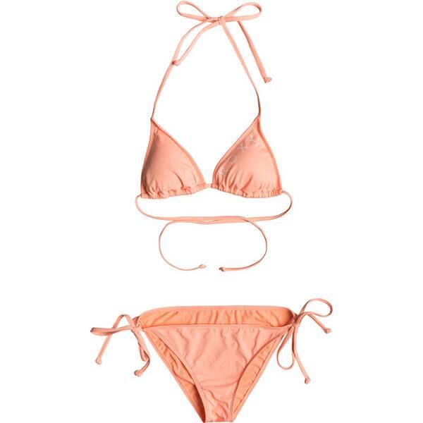 ROXY Damen Tiki-Tri-Bikini-Set Beach Classics