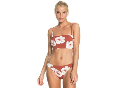 ROXY Damen Bandeau-Bikini-Set Garden Trip Pink