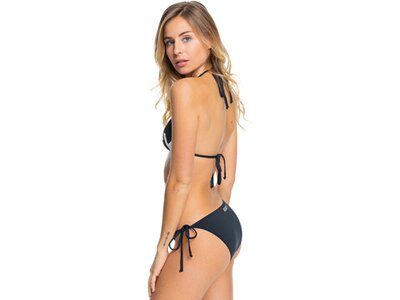 ROXY Damen Tiki-Tri-Bikini-Set Beach Classics Braun