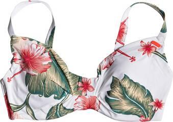 ROXY Damen BH-Bikinioberteil für Körbchengröße D Dreaming Day