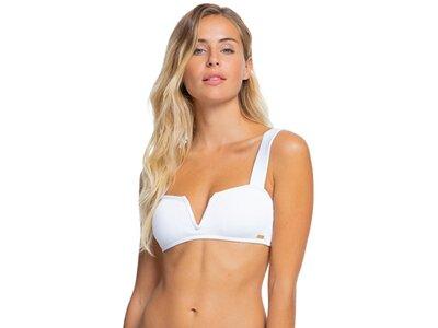 ROXY Damen BH-Bikinioberteil Mind Of Freedom Braun