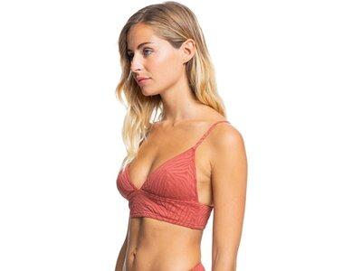 ROXY Damen Bikini-Tanktop Wild Babe Pink