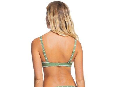 ROXY Damen Bügel-BH-Bikinioberteil ROXY Body Grün