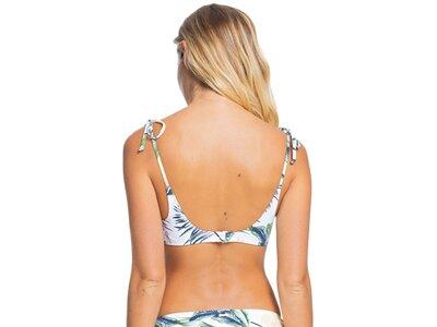ROXY Damen Bügel-Bikini-Oberteil ROXY Bloom Weiß