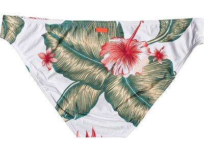 ROXY Damen Bikiniunterteil Dreaming Day Weiß