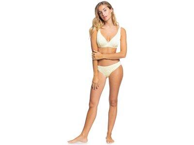 ROXY Damen Volles Bikiniunterteil Mind Of Freedom Braun