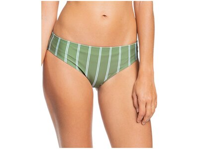 ROXY Damen Reguläres Bikiniunterteil ROXY Body Grün