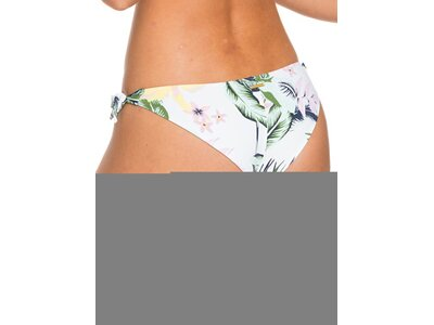 ROXY Damen Mini-Bikiniunterteil ROXY Bloom Braun