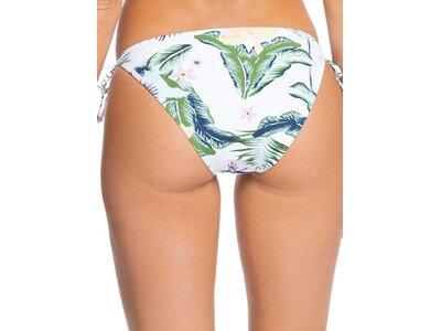 ROXY Damen Tie-Side-Bikiniunterteil ROXY Bloom Weiß