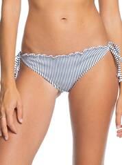 ROXY Damen Tie-Side-Bikiniunterteil Bico Mind Of Freedom