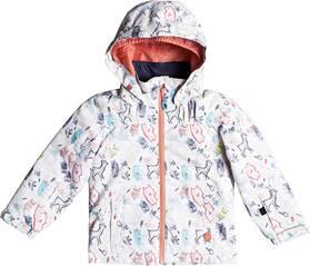 ROXY Kinder Snow Jacke Mini Jetty