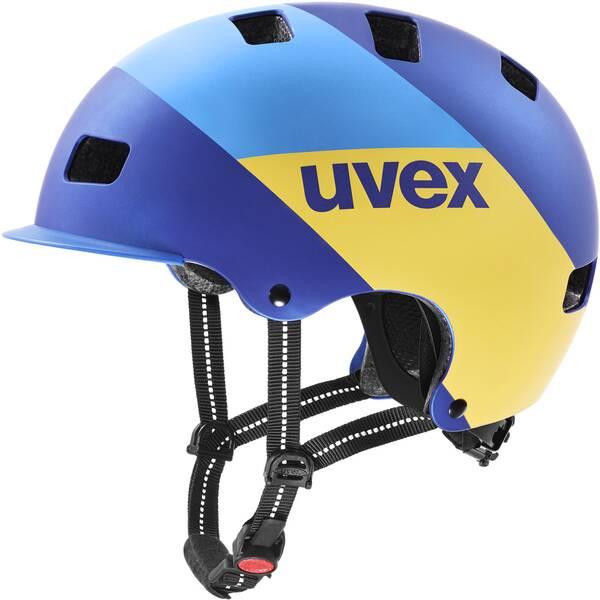Uvex Radhelm 5 Bike Pro