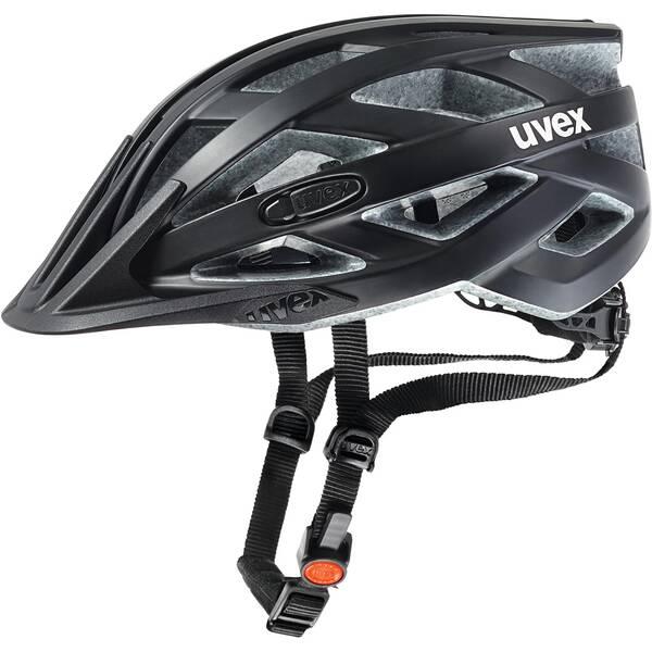 UVEX Fahrradhelm I- Vo CC