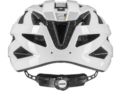 Uvex i-vo Fahrradhelm Weiß