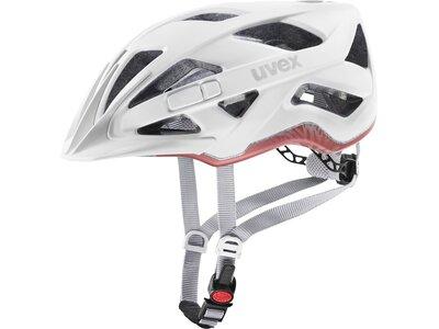 Uvex Radhelm Avtive cc Weiß