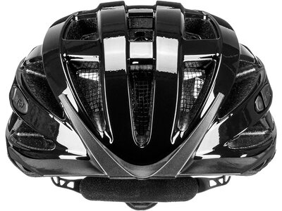 Uvex i-vo 3D Fahrradhelm Schwarz