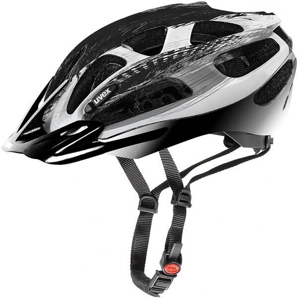 Uvex Supersonic Fahrradhelm