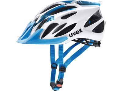 Uvex Flash Fahrradhelm Weiß