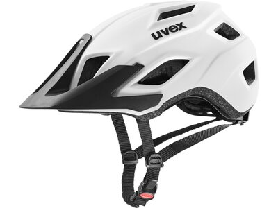 UVEX Herren Helm access Weiß