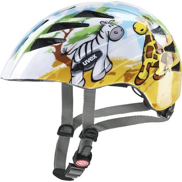 Uvex Kid 1 Fahrradhelm