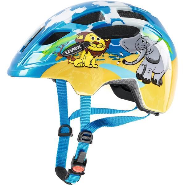 Uvex Finale Kinder Fahrradhelm