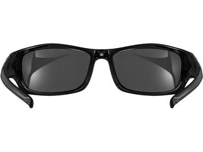 Uvex Sportstyle 211 pola Brille Schwarz