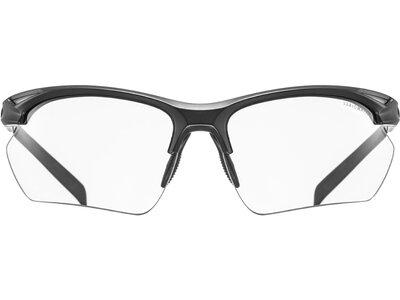 Uvex Sportstyle 802 small vario Brille Schwarz