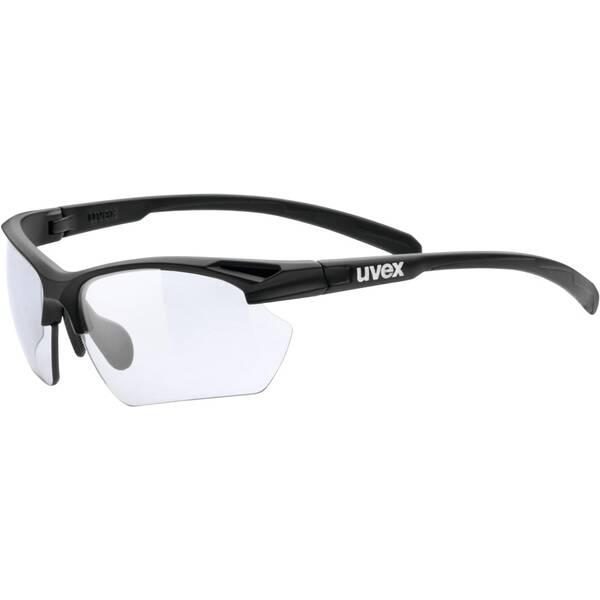 Uvex Sportstyle 802 small vario Brille