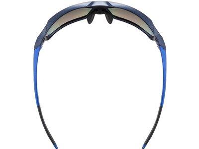 Uvex Sportbrille Sportstyle 710 Blau