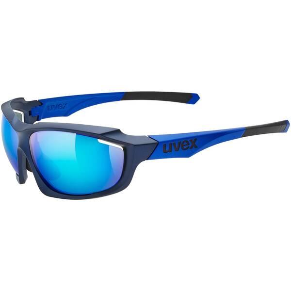 Uvex Sportbrille Sportstyle 710