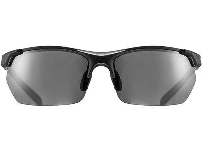 Uvex Sportstyle 114 Brille Schwarz