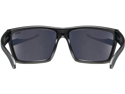Uvex lgl 29 Brille Grau