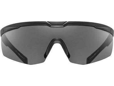Uvex Sportbrille Sportstyle 117 Schwarz