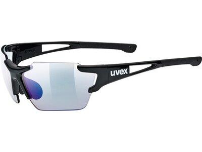 Uvex Sportstyle 803 Race s vm Brille Schwarz