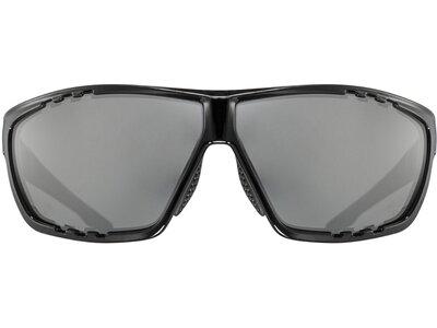 """UVEX Sonnenbrille """"Sportstyle 224 CV"""" Schwarz"""