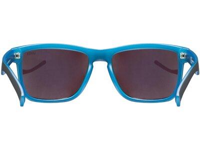 Uvex lgl 39 Brille Schwarz