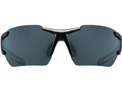 "UVEX Radbrille ""Sportstyle 803 CV"" Schwarz"