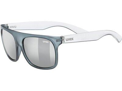 Uvex Kinder Sportbrille Sportstyle 511 Grau
