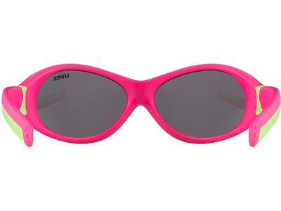 Uvex Kinder Sportbrille Sportstyle 510 Grün
