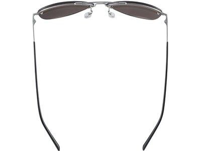 Uvex Sportbrille lgl 40 Grau