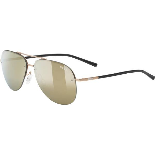 Uvex Sportbrille lgl 40