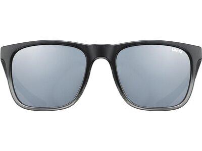 Uvex Sportbrille lgl 42 Schwarz