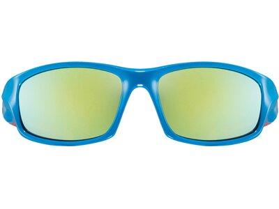 Uvex Sportstyle 507 Brille Gelb