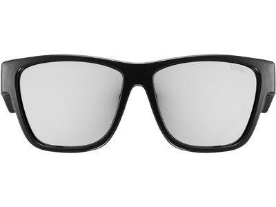 "UVEX Kinder Sonnenbrille ""S 508"" Grau"