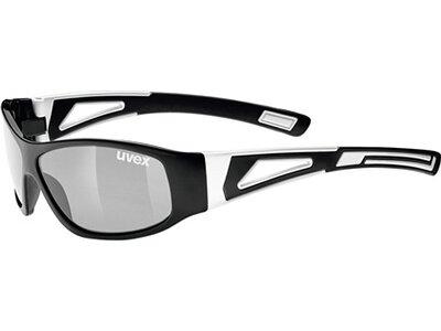 Uvex Kinder Sportstyle 509 Brille Schwarz