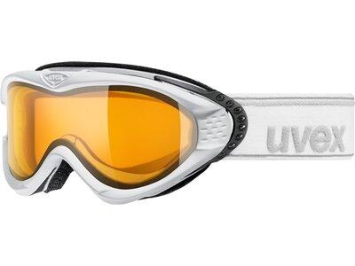 Uvex Onyx Skibrille Weiß