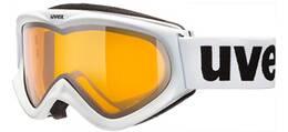 Vorschau: Uvex F1 Skibrille