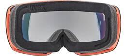 Vorschau: Uvex big 40 FM Skibrille