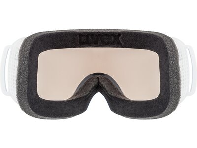 uvex downhill 2000 S V black m dl/rbw Weiß