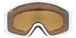 Vorschau: Uvex Skibrille g.gl 3000 P black dl/pola-clear